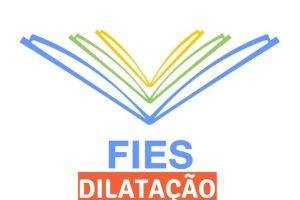 dilatacao fies